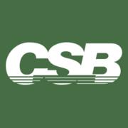 Commercial Savings Bank Logo